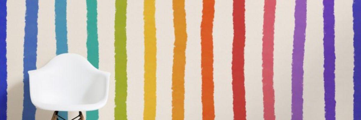 textured-crayon-rainbow-stripes-wallpaper-mural-Room-820x532-1.bak